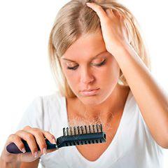 Совет фармацевта выпадение волос