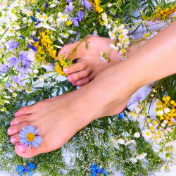 Совет фармацевта трещины на ногах